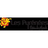 Restaurant les Pyrénées  logo