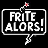 Frite Alors Fleury logo Commis générales de cuisine Cuisinier et Chef resto emploi restaurant