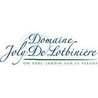 Domaine Joly-De Lotbinière logo