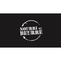 Restaurant Nourri au Beurre logo MaItre D  resto emploi restaurant