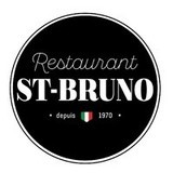 Restaurant St-Bruno logo Dishwasher Host / Hostess Waiter / Waitress Busboy resto emploi restaurant
