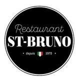 Restaurant St-Bruno logo Cuisinier et Chef Pizzaiolo resto emploi restaurant