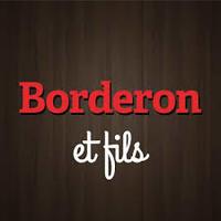 Borderon & Fils  logo Cuisinier et Chef Divers resto emploi restaurant