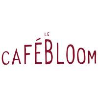 le cafe bloom logo Cuisinier et Chef resto emploi restaurant