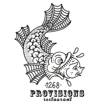 Provisions 1268 logo