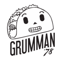 Grumman 78 logo Service Counter / Kitchen Staff Cook & Chef  Busboy resto emploi restaurant