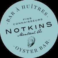 Restaurant Notkins logo