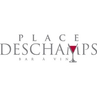Bar à vin Place Deschamps. logo