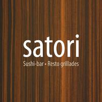 Restaurant Satori Sushi Bar logo Commis générales de cuisine Cuisinier et Chef resto emploi restaurant