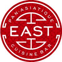 EAST Pan-Asiatique Cuisine & Bar logo Busboy resto emploi restaurant