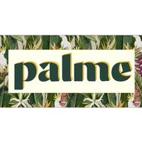 Restaurant Palme  logo Commis générales de cuisine resto emploi restaurant