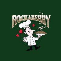 Rockaberry Monkland logo Cook & Chef  resto emploi restaurant