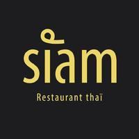 RESTAURANT SIAM logo Busboy resto emploi restaurant