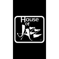 House of jazz logo