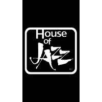 House of jazz logo Cook & Chef  resto emploi restaurant