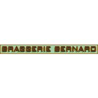 Brasserie Bernard logo Service Counter / Kitchen Staff Cook & Chef  resto emploi restaurant