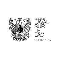 Le Club Laval-sur-le-Lac  logo Commis générales de cuisine Cuisinier et Chef resto emploi restaurant