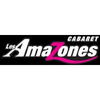 Cabaret Les Amazones logo Barman / Barmaid Serveur / Serveuse resto emploi restaurant