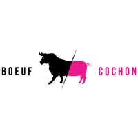 Boeuf cochon steakhouse+bar logo