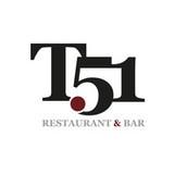 Table 51  logo Waiter / Waitress resto emploi restaurant