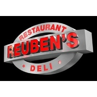 Reuben's Restaurant  logo Cook & Chef  resto emploi restaurant