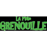 La P'tite Grenouille  logo Busboy resto emploi restaurant