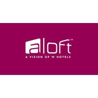 Aloft Montreal Airport logo Commis générales de cuisine resto emploi restaurant