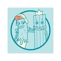 M Churros Mme Banane logo Divers resto emploi restaurant