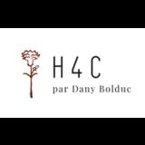 H4C par Dany Bolduc logo Cuisinier et Chef resto emploi restaurant