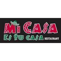 MI CASA ES TU CASA logo