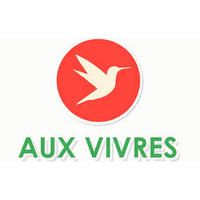 9326-2251 Québec inc. Aux Vivres Cuisine logo Dishwasher Host / Hostess Manager / Supervisor  Waiter / Waitress Manager resto emploi restaurant