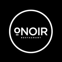 Restaurant Onoir logo Cook & Chef  resto emploi restaurant
