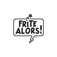 Frites Alors!  logo Commis générales de cuisine Cuisinier et Chef resto emploi restaurant