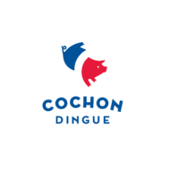 Le Cochon Dingue Champlain logo Divers resto emploi restaurant
