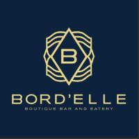 Bord'elle Boutique Bar & Eatery logo