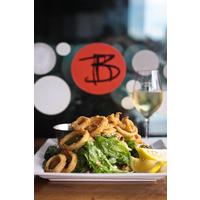 Restaurant La Boulette logo