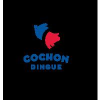 Le Cochon Dingue - René-Lévesque logo