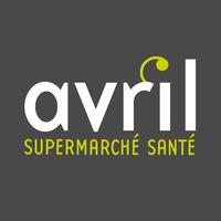 Avril Supermarché Santé logo Cuisinier et Chef resto emploi restaurant