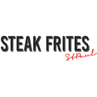 Steak Frites St-Paul logo