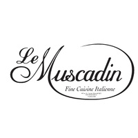 Le Muscadin logo Busboy resto emploi restaurant