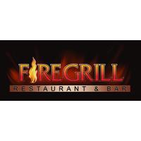 FIREGRILL RESTAURANT & BAR logo