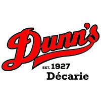 Dunn's Famous Decarie logo Commis générales de cuisine Cuisinier et Chef Gérant / Superviseur resto emploi restaurant
