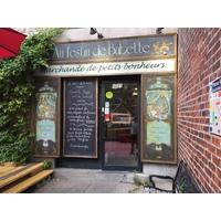 Au festin de Babette logo Gérant / Superviseur resto emploi restaurant