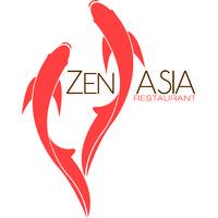 Zen Asia logo