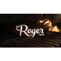 Bistro Chez Roger logo Cuisinier et Chef resto emploi restaurant