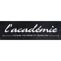 Restaurant L Académie logo Cook & Chef  resto emploi restaurant