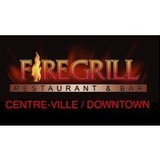 FIREGRILL RESTAURANT & BAR CENTRE-VILLE logo Host / Hostess resto emploi restaurant