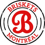 Briskets Montréal logo Cuisinier et Chef resto emploi restaurant