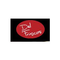 Del friscos Restaurant logo
