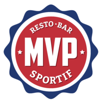MVP Bar Sportif  logo Serveur / Serveuse resto emploi restaurant